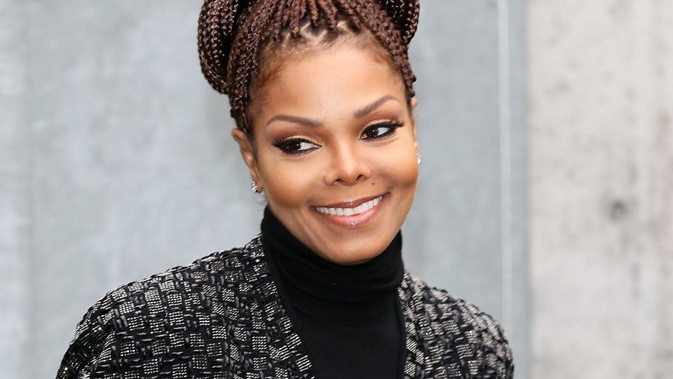 Janet jackson sexually provocative records