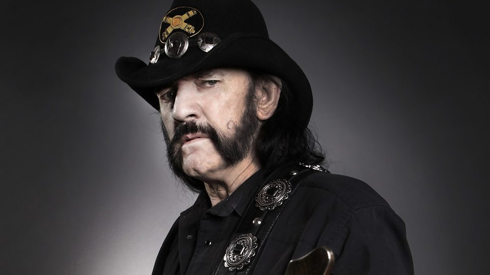 Lemmy - New Songs, Playlists & Latest News - BBC Music