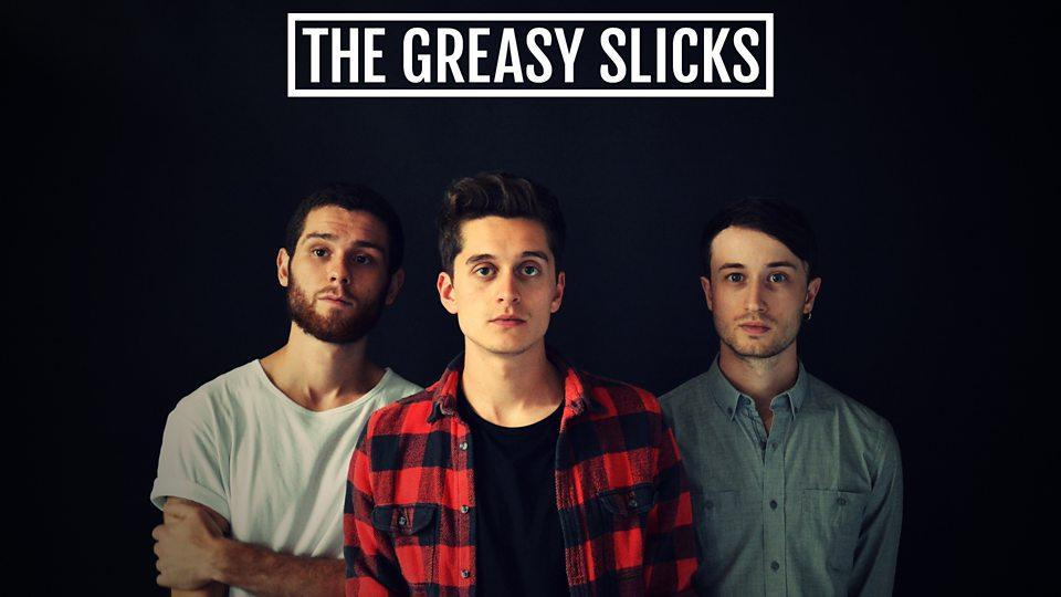 The Greasy Slicks