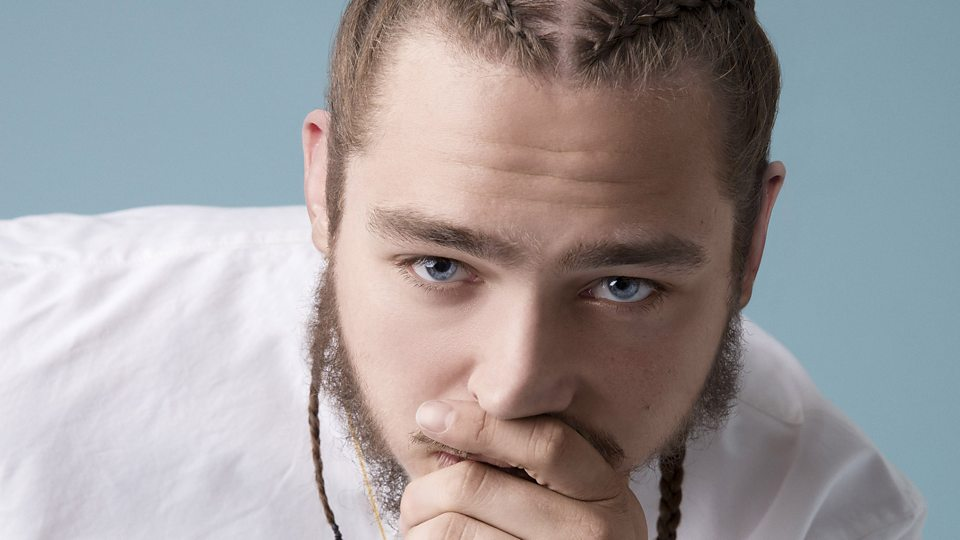 c56436bb Post Malone - New Songs, Playlists & Latest News - BBC Music