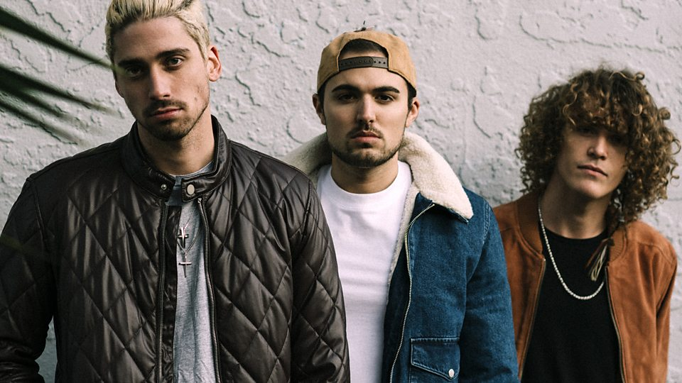 Cheat Codes - New Songs, Playlists & Latest News - BBC Music