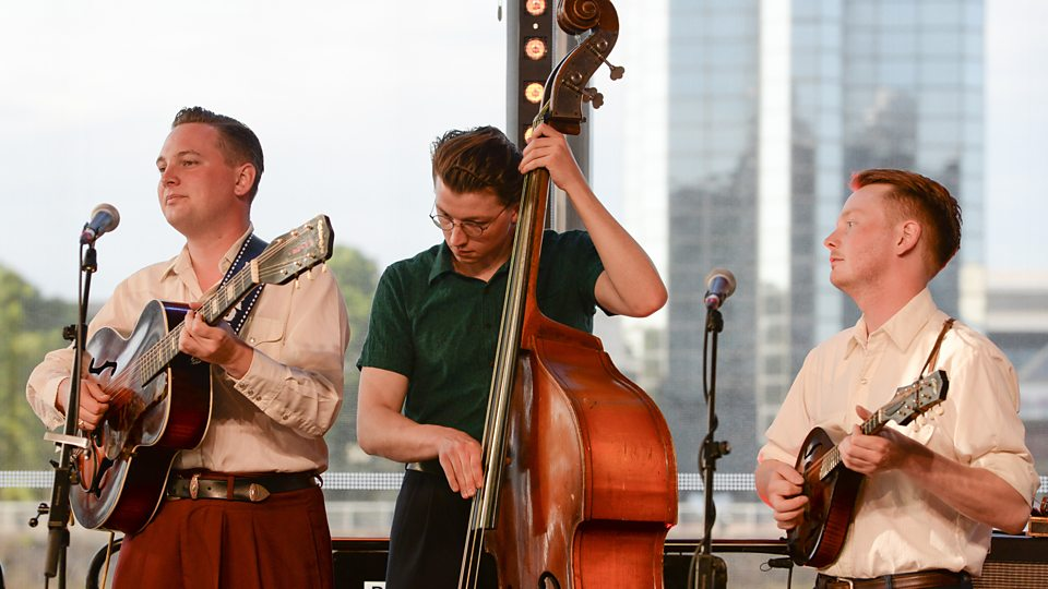 Rob Heron & The Tea Pad Orchestra