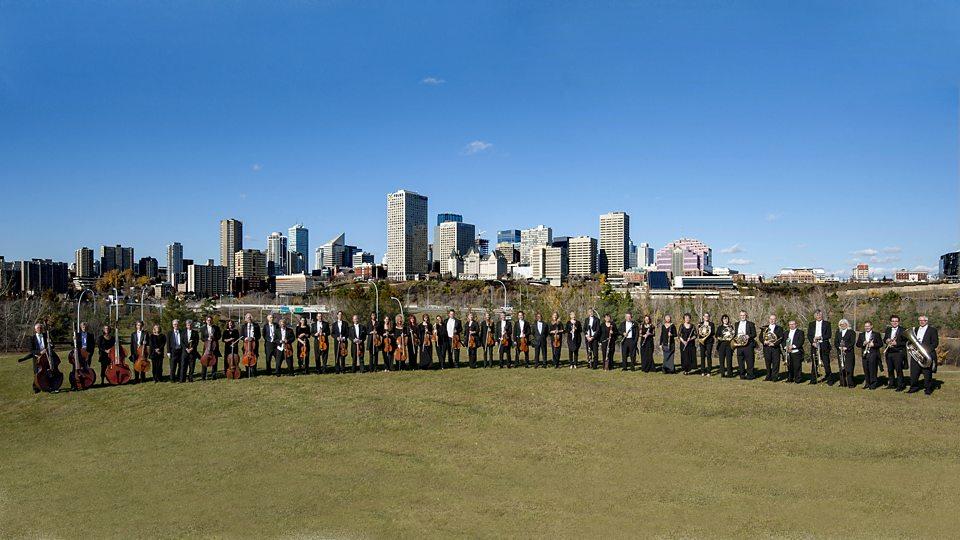 Edmonton Symphony Orchestra