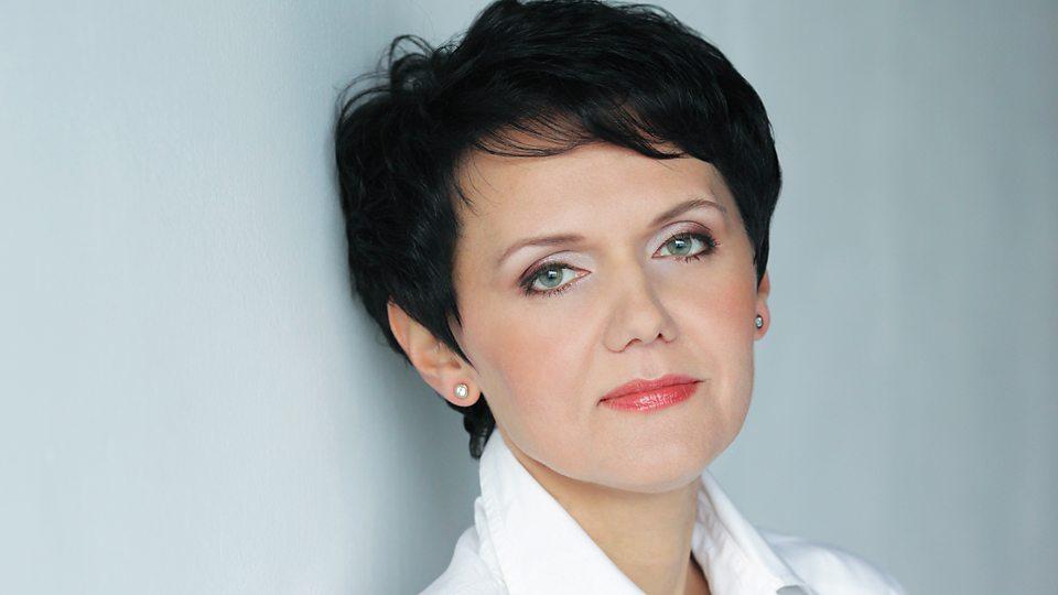 Olga Pasichnyk