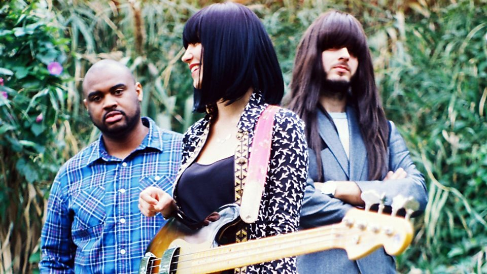 Image result for khruangbin