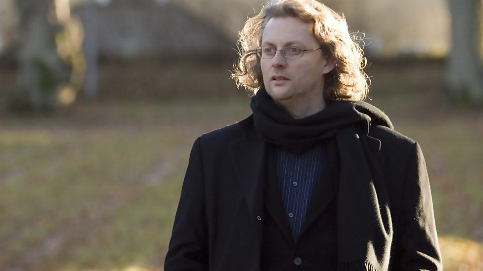 Bengt-Åke Lundin