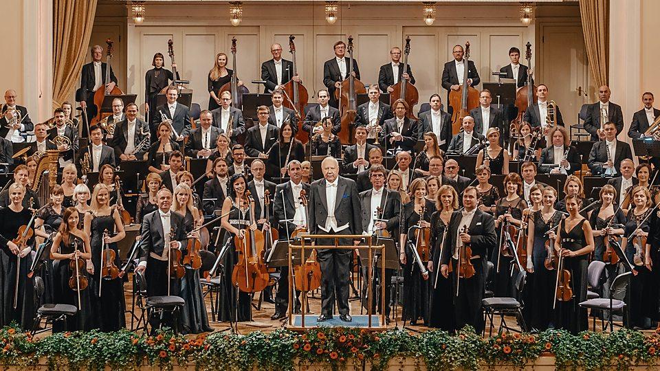 Eesti Riiklik Sümfooniaorkester