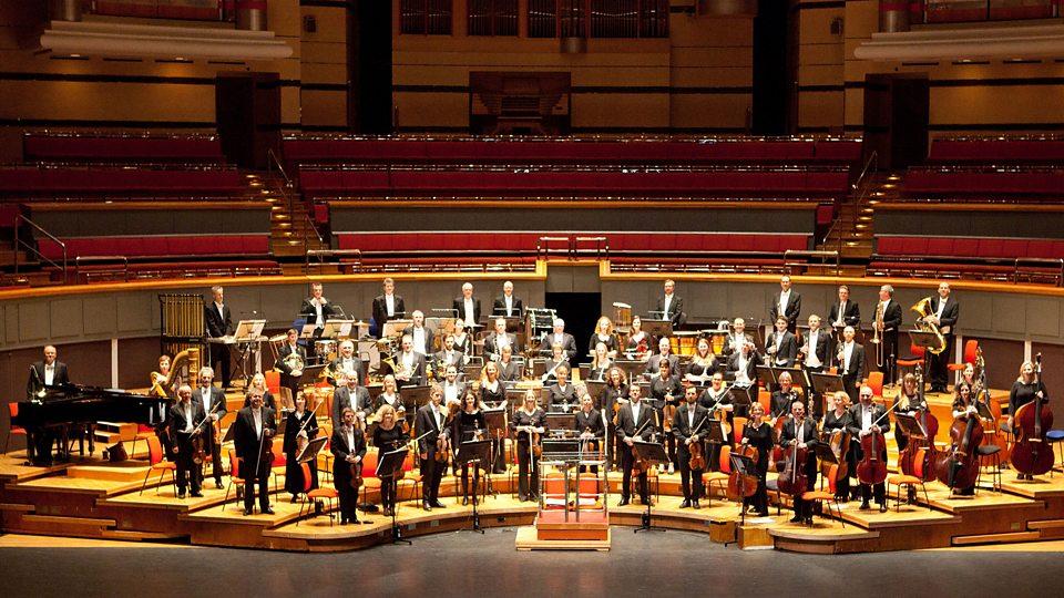 Royal Ballet Sinfonia
