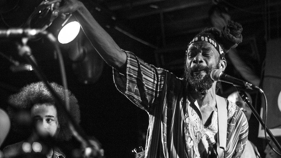 Jashwha Moses & Full Force and Power