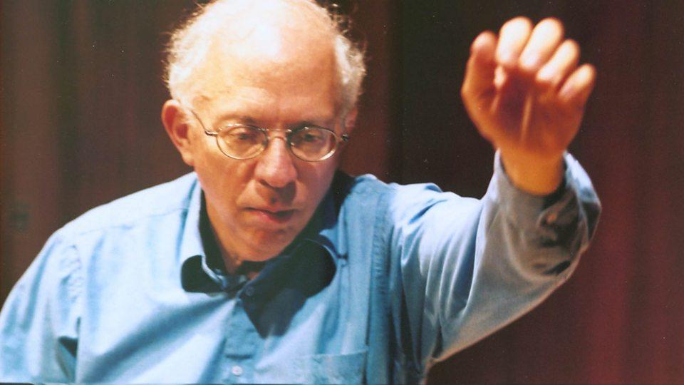 Joel Sachs