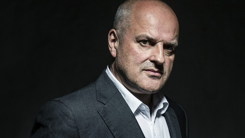 Christopher Purves
