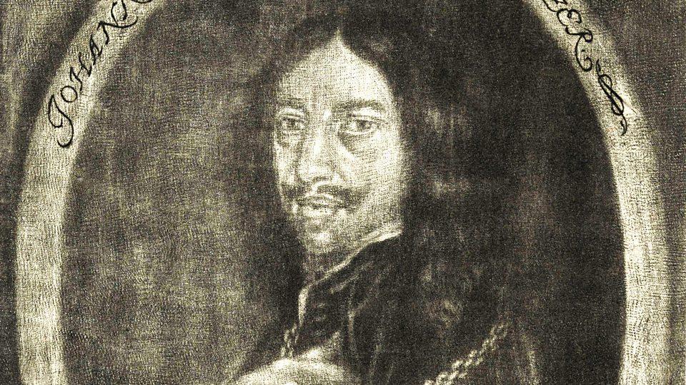 Johann Heinrich Schmelzer