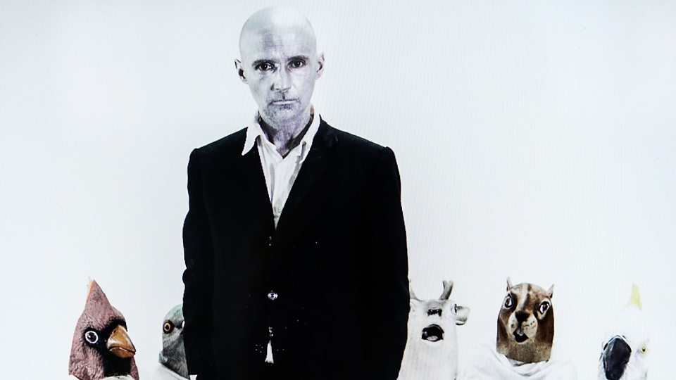 moby new songs playlists latest news bbc music