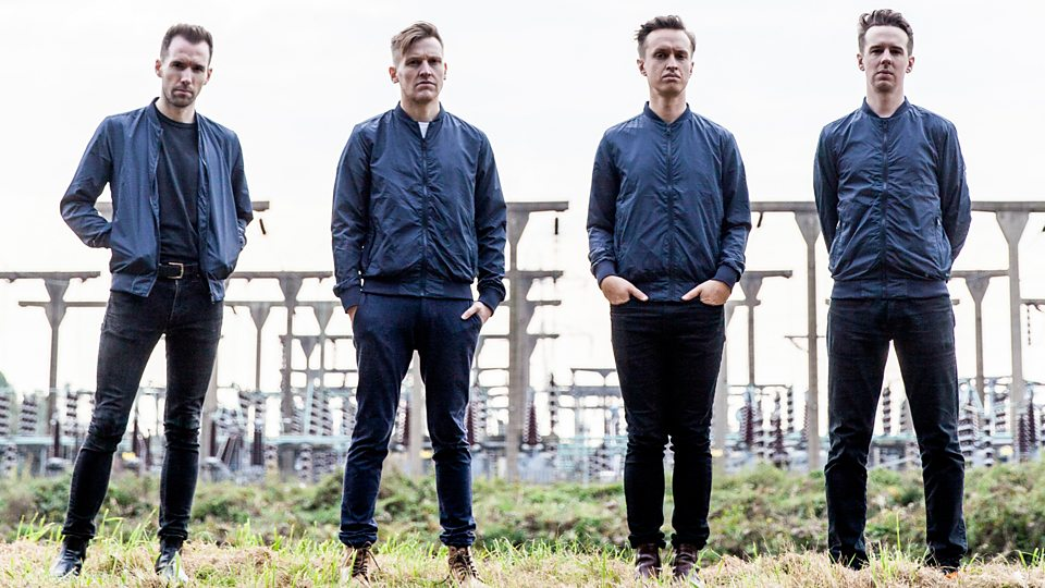 Dutch Uncles - New Songs, Playlists & Latest News - BBC Music
