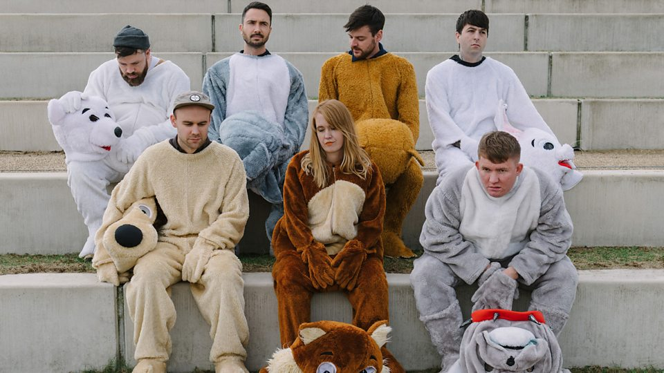 Los Campesinos! - New Songs, Playlists & Latest News - BBC Music