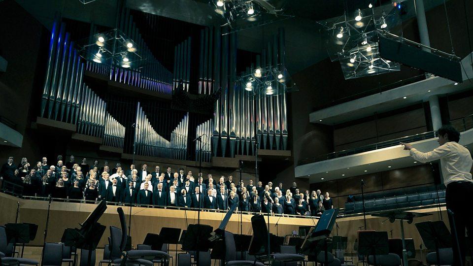 Hallé Choir