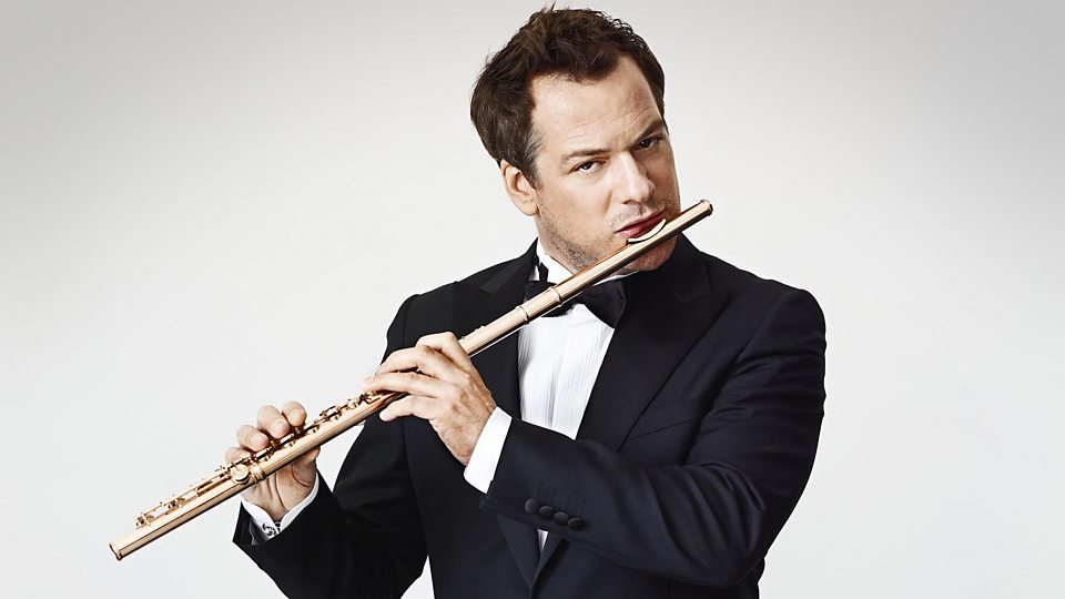 Emmanuel Pahud - Concerts, Biography & News - BBC Music