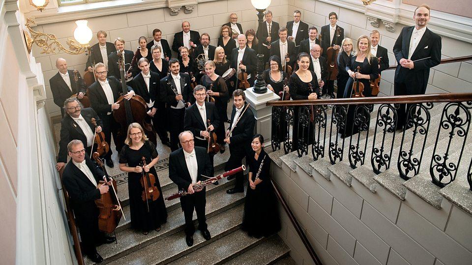 Jyväskylä Sinfonia