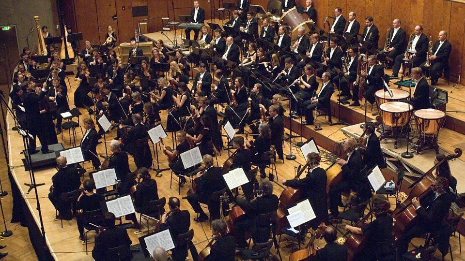 Stuttgart Radio Symphony Orchestra