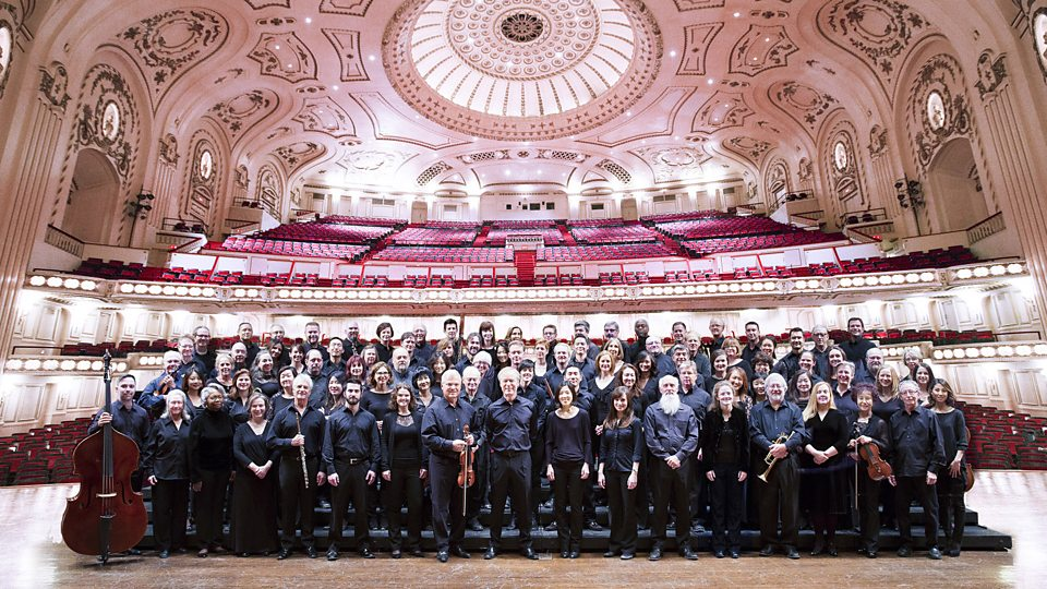 Saint Louis Symphony Orchestra