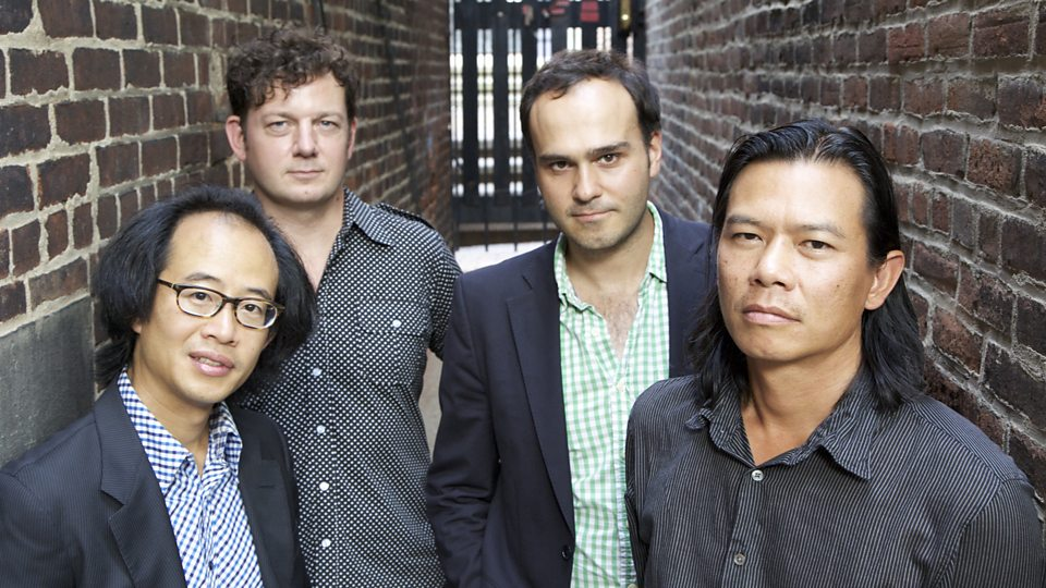 FLUX Quartet