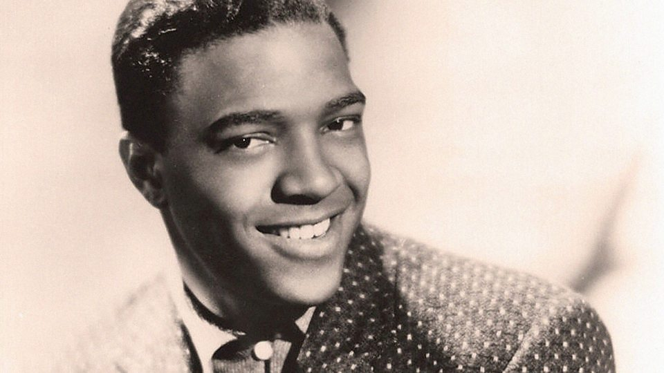 Image result for clyde mcphatter images