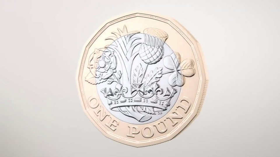 When is the deadline to use the old pound coin? - CBBC Newsround