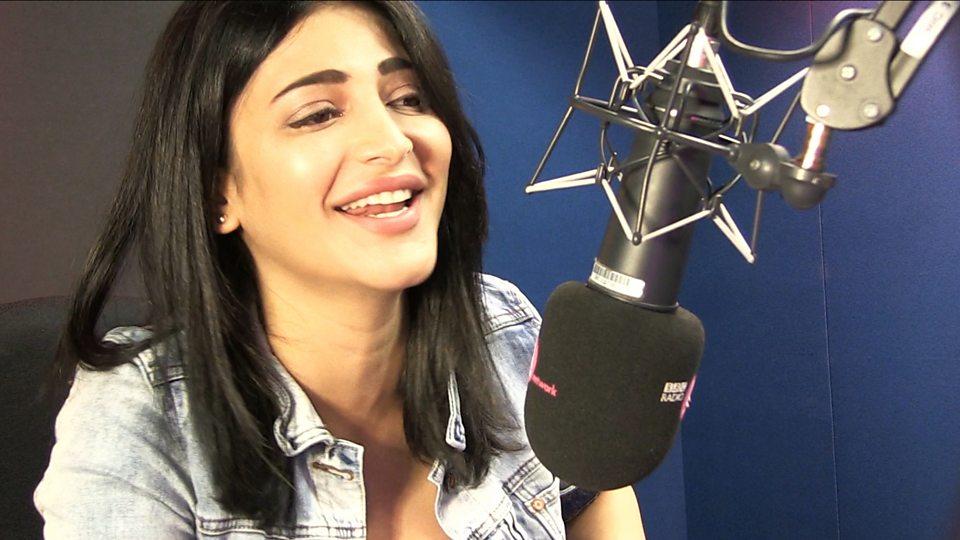 Shruti Haasan - New Songs, Playlists & Latest News - BBC Music