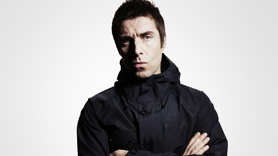 liam gallagher - photo #15