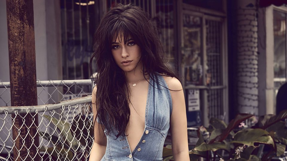 Camila Cabello - New Songs, Playlists & Latest News - BBC Music