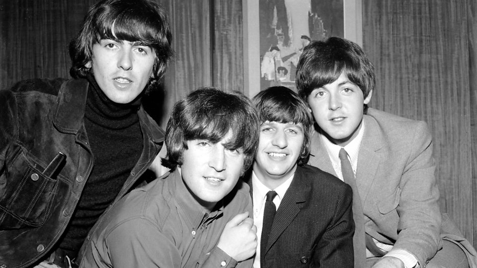 Image result for the beatles