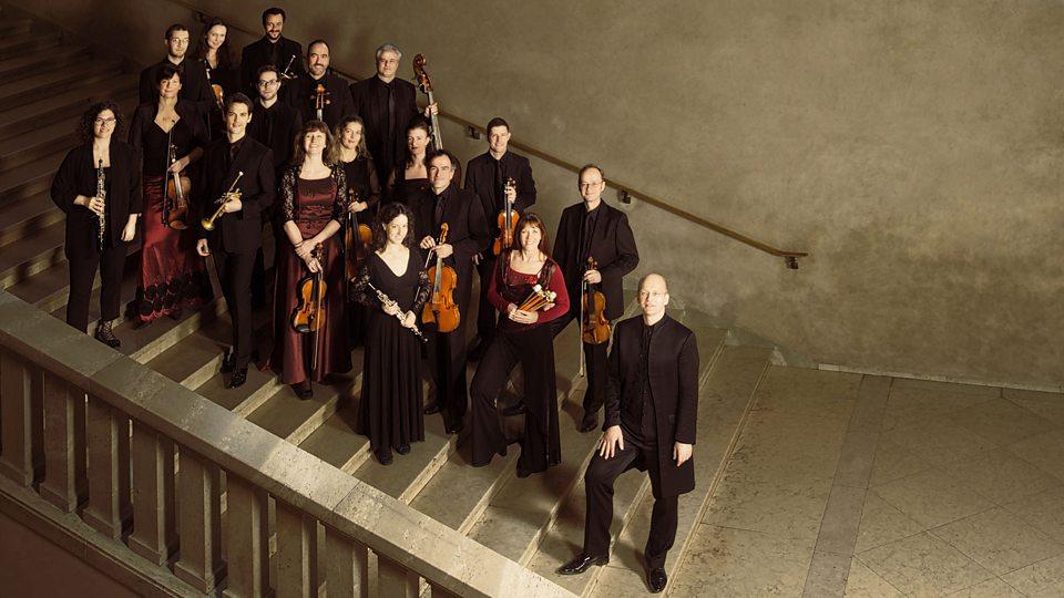 Munich Bach Orchestra