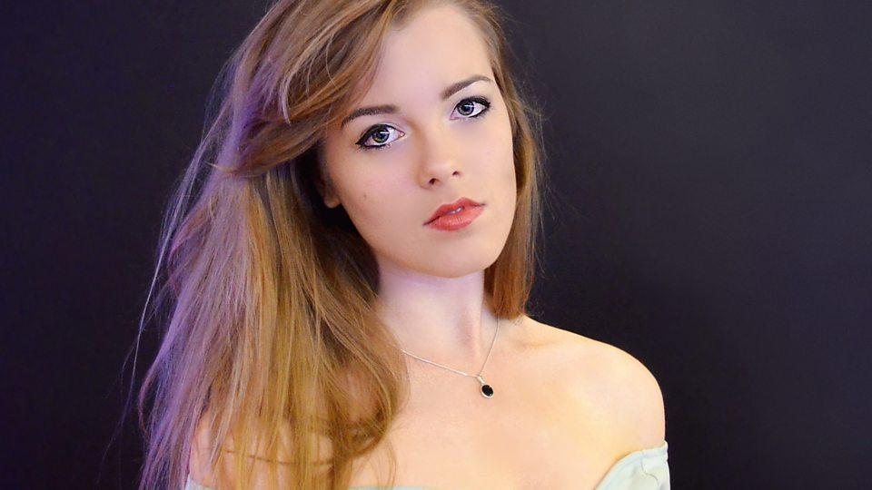 Grace Evangeline Nude Photos 17