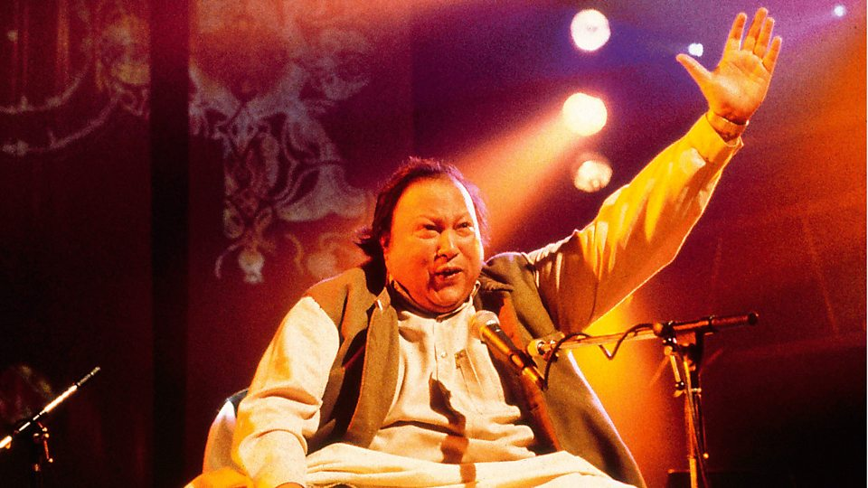 Nusrat Fateh Ali Khan - New Songs, Playlists & Latest News