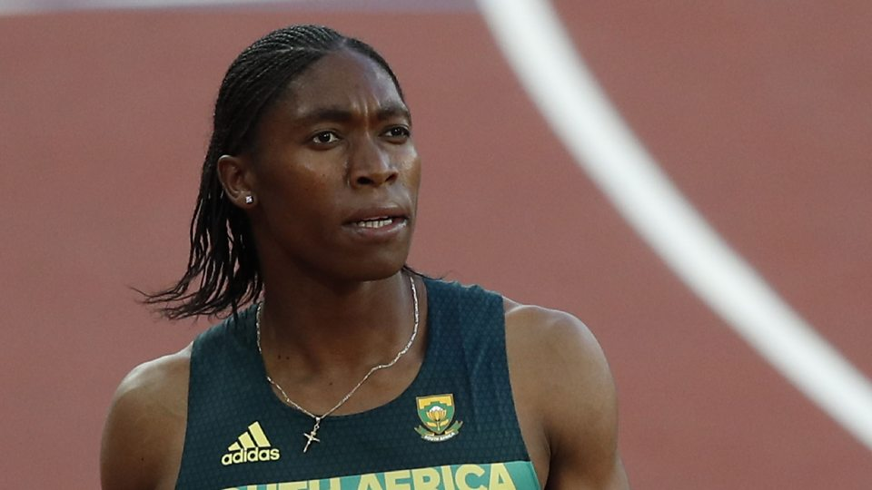 'You can't take her right to compete away' - Pundits on Semenya