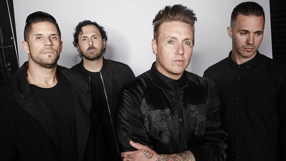 Papa Roach - New Songs, Playlists & Latest News - BBC Music