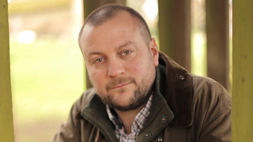 Jeremy Budd