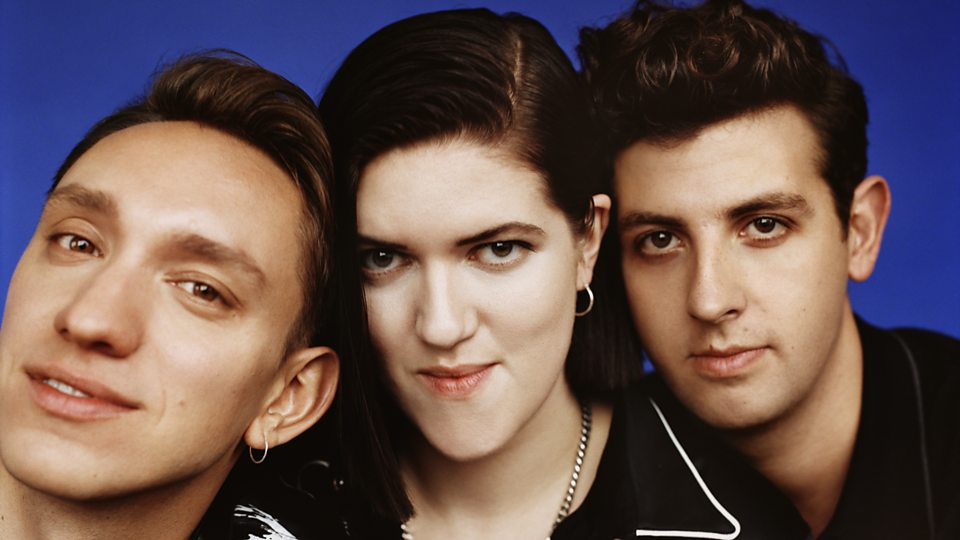 The xx - New Songs, Playlists & Latest News - BBC Music