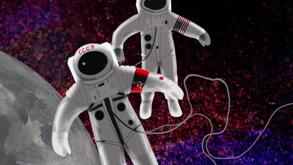 Cómo ha cambiado la carrera espacial desde la Guerra Fría
