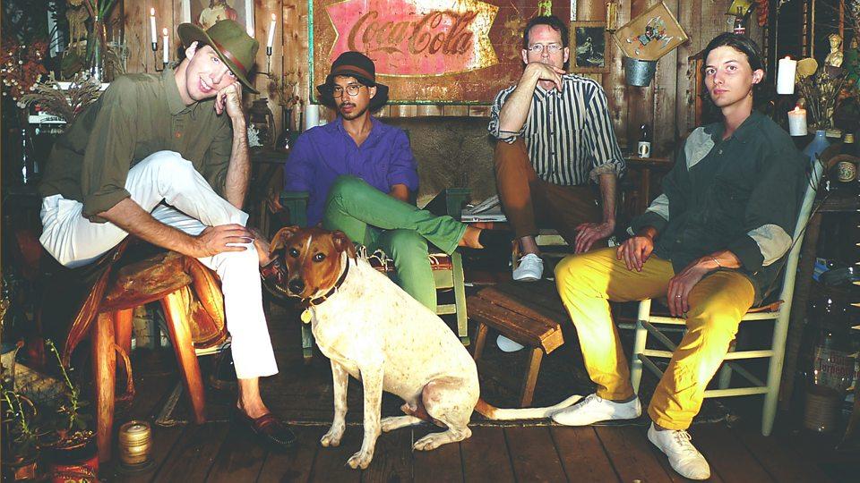 Deerhunter - New Songs, Playlists & Latest News - BBC Music