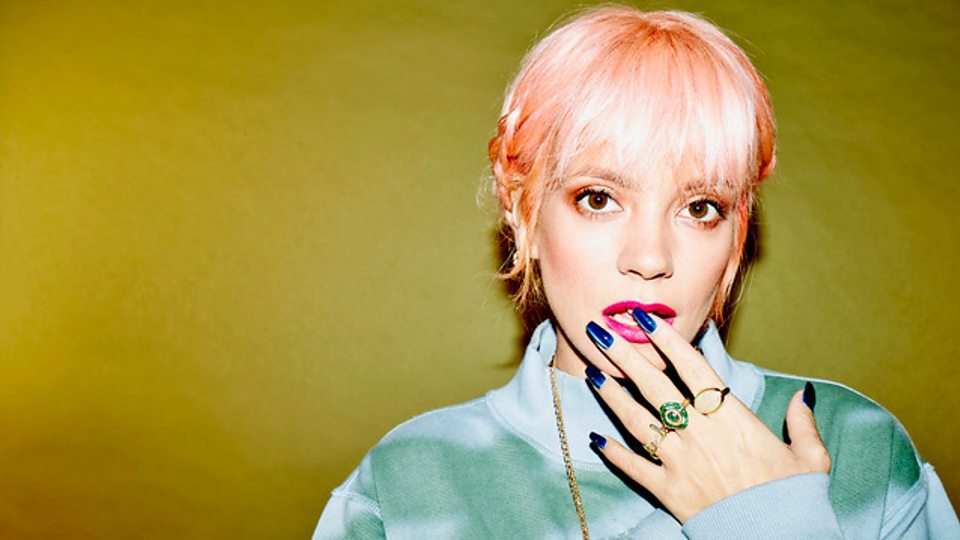 Image result for lily allen