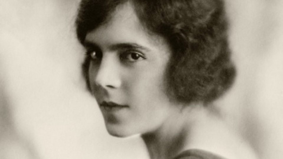Muriel Herbert