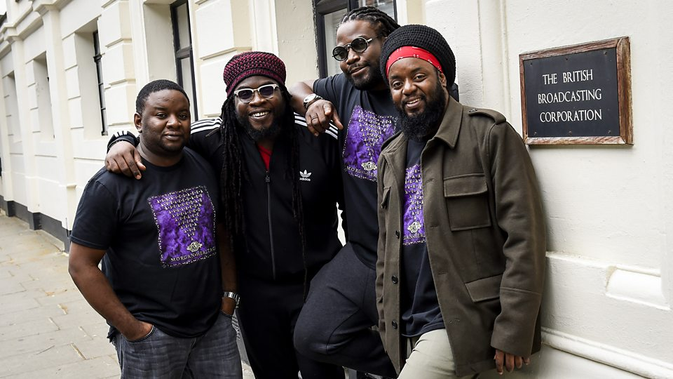 Morgan Heritage - New Songs, Playlists & Latest News - BBC Music
