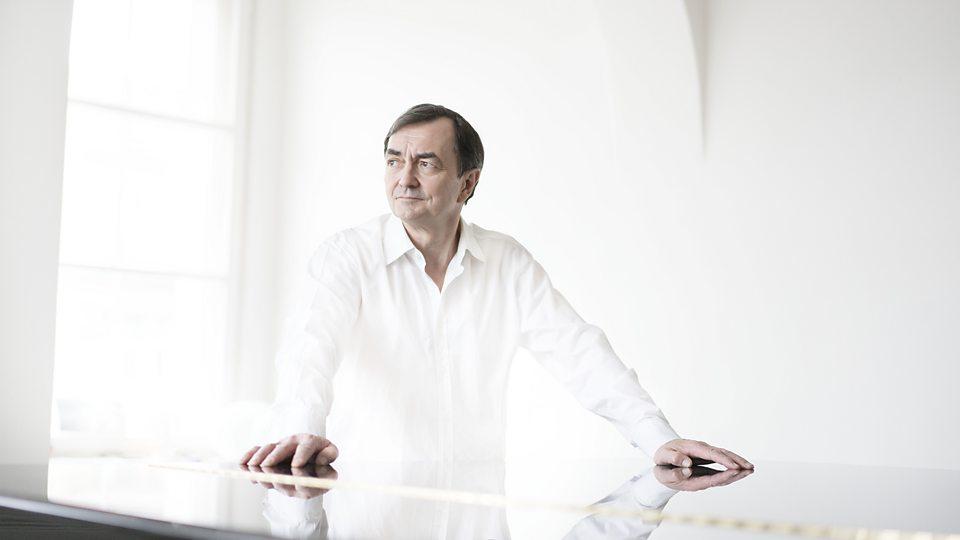 Pierre‐Laurent Aimard