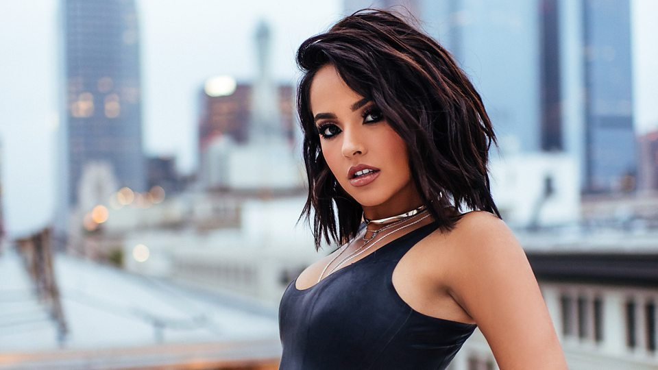 Becky G New Songs Playlists Latest News Bbc Music