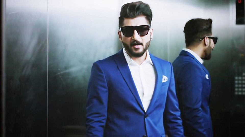 Bilal Saeed - New Songs, Playlists & Latest News - BBC Music