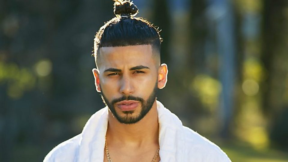 The 26-year old son of father (?) and mother(?) Adam Saleh in 2020 photo. Adam Saleh earned a  million dollar salary - leaving the net worth at  million in 2020
