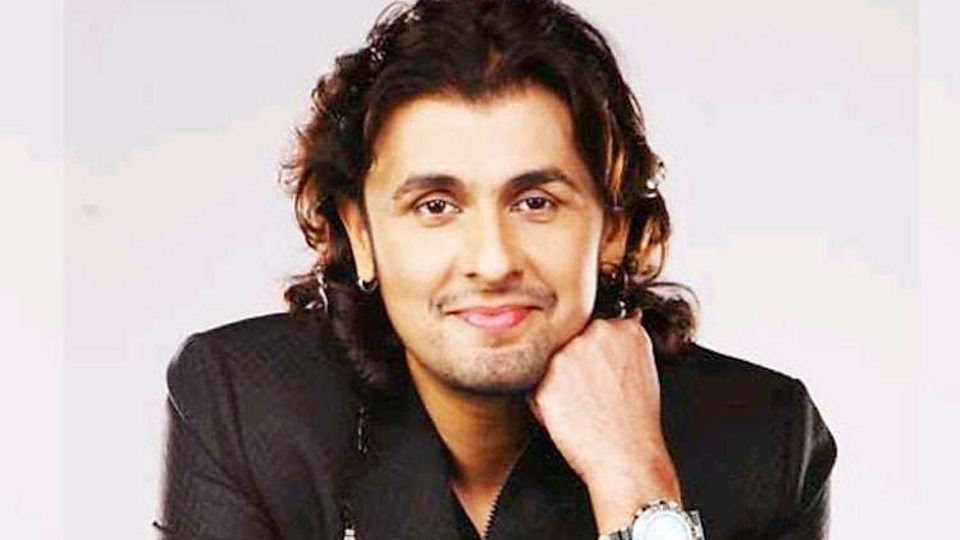 Sonu Nigam - New Songs, Playlists & Latest News - BBC Music
