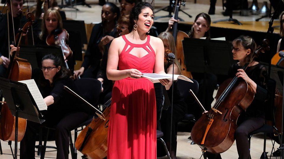 Sophia Burgos