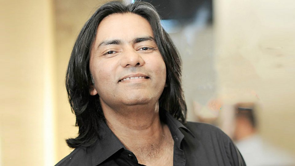 Sajjad Ali